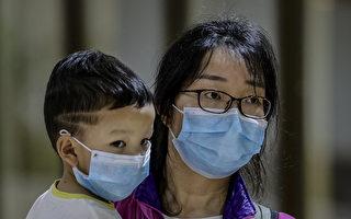 防疫优先 台湾禁中国籍配偶的大陆子女入境