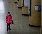 "武汉肺炎最根源不只是天灾,亦是""人祸""。(Kevin Frayer/Getty Images)"