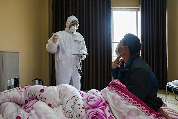 隐瞒去过武汉 湖南女厅官与儿子确诊感染