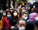 武汉肺炎和美国流感究竟有何区别? (ANTHONY WALLACE/AFP via Getty Images)
