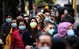 中共肺炎和美国流感哪个更危险?揭5大差别