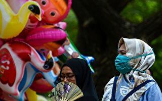 中共肺炎引发恐慌 蝙蝠餐在印尼仍热卖