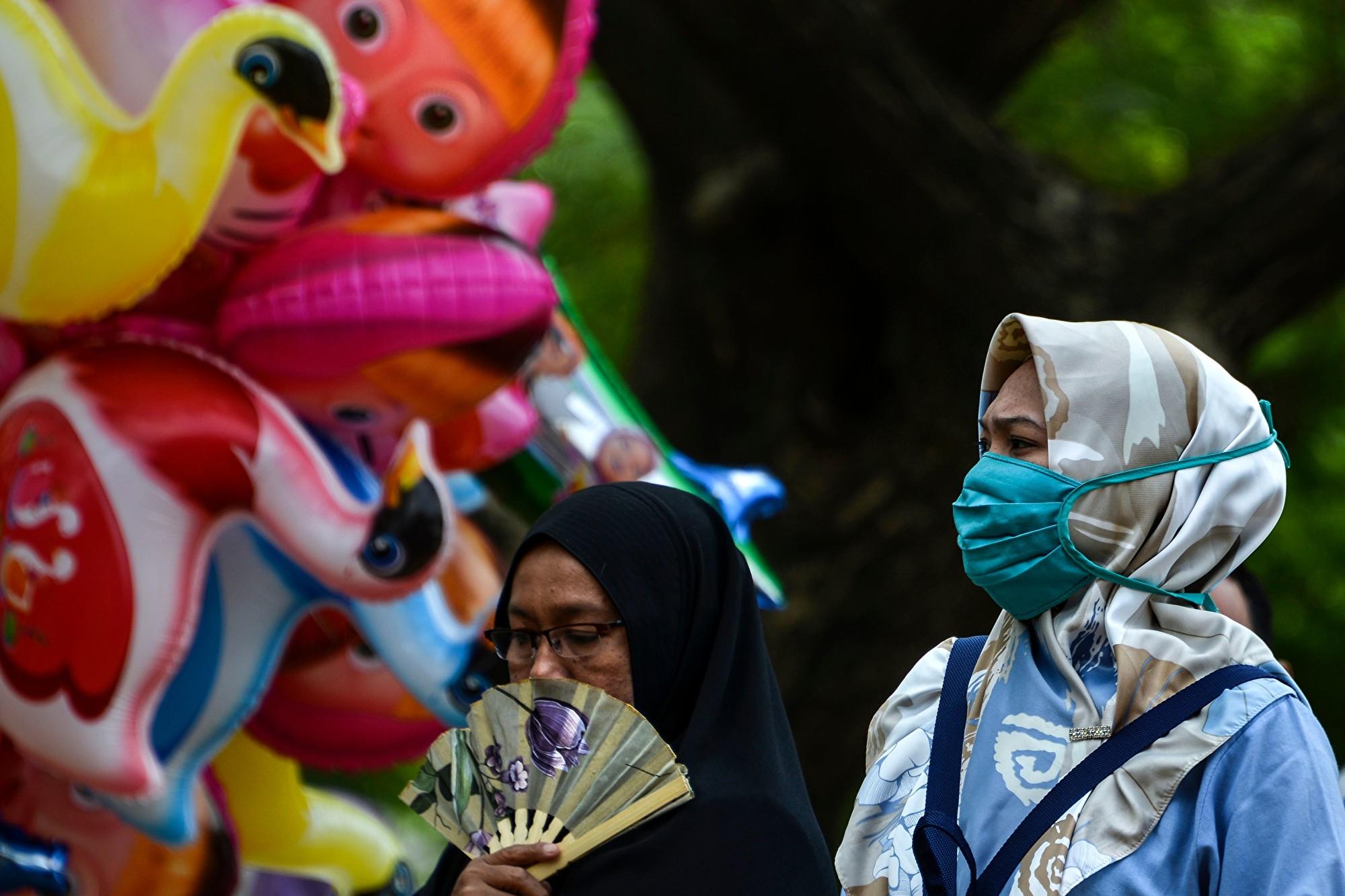 武漢肺炎引發恐慌 蝙蝠餐在印尼仍熱賣