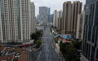夏小强:政令难出中南海 上海武警为何异动