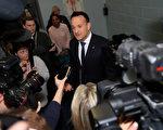 三黨爭鋒 新總理難產 愛爾蘭現任總理辭職