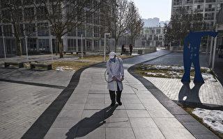 因中共肺炎疫情 德國調高赴中國旅行危險等級