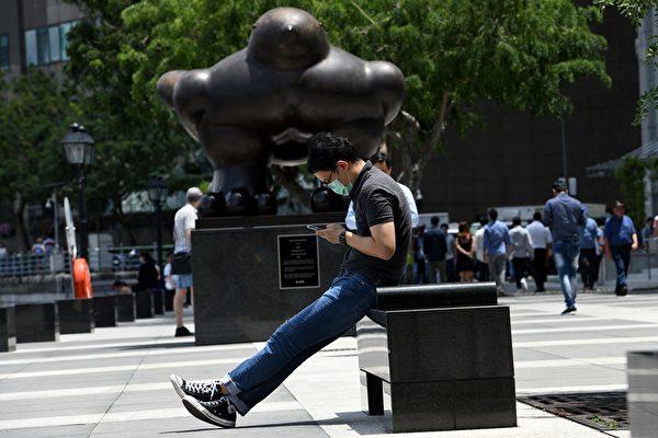 澳洲防中共肺炎延入境禁令 中国学生开学无期