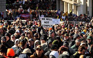 【名家專欄】公民權利與《第二修正案》