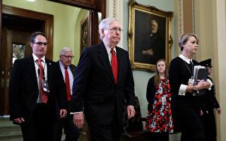 美參院否決證人出席 下週三就彈劾最終投票
