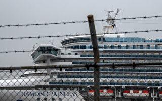 日本邮轮乘客抵加州军事基地隔离