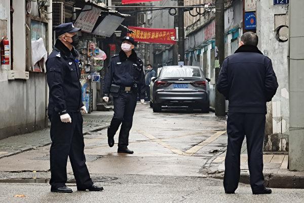 張菁:武漢封城是保權和維穩的手段