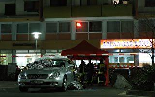 【快讯】德国爆两起枪击案 至少8死5伤