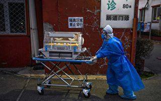 """WHO专家赴武汉考察 没去医院""""脏区"""""""
