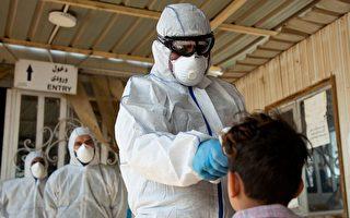 武漢肺炎伊朗爆43例8死 官方稱感染源自中國