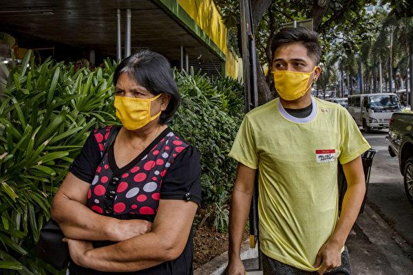 中共肺炎:阿聯酋增至11例 南韓新增142例