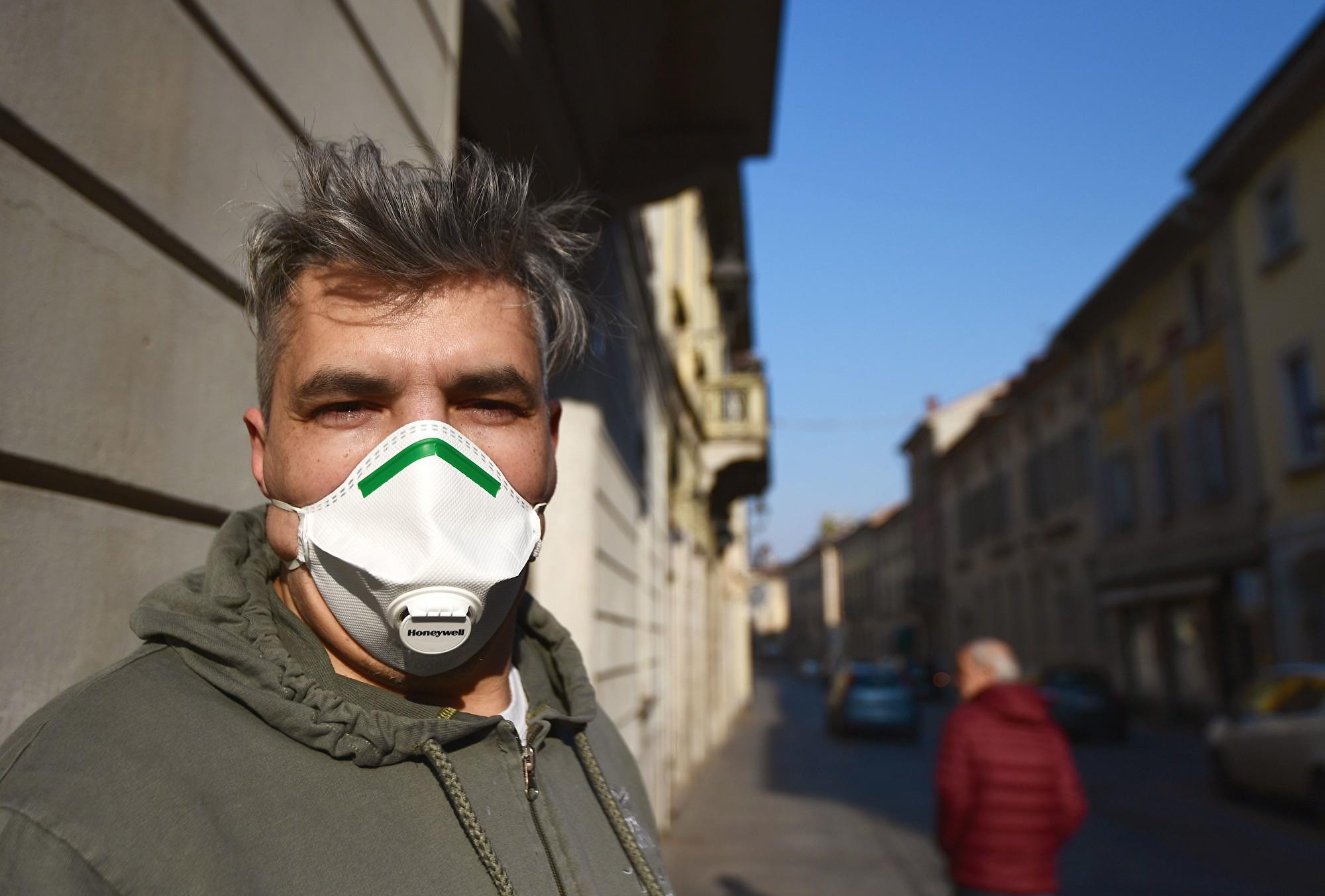 疫情失控蔓全球 專家:病毒已適應各國宿主