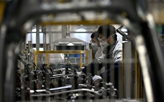 中共病毒正令全球警惕「中國製造」危機