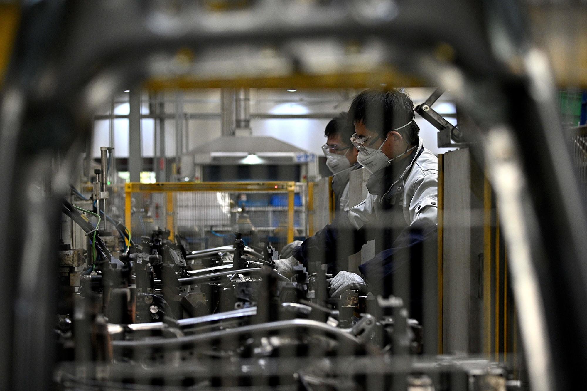 中國製造質量成問題 全球漸呈遠離中共之勢