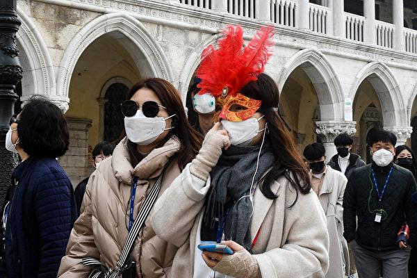 【疫情透视】远离中共是各国减轻疫情关键