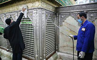 武漢肺炎 伊朗確診95例16死 衛生副部長染病