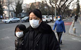 组图:疫情下的北京