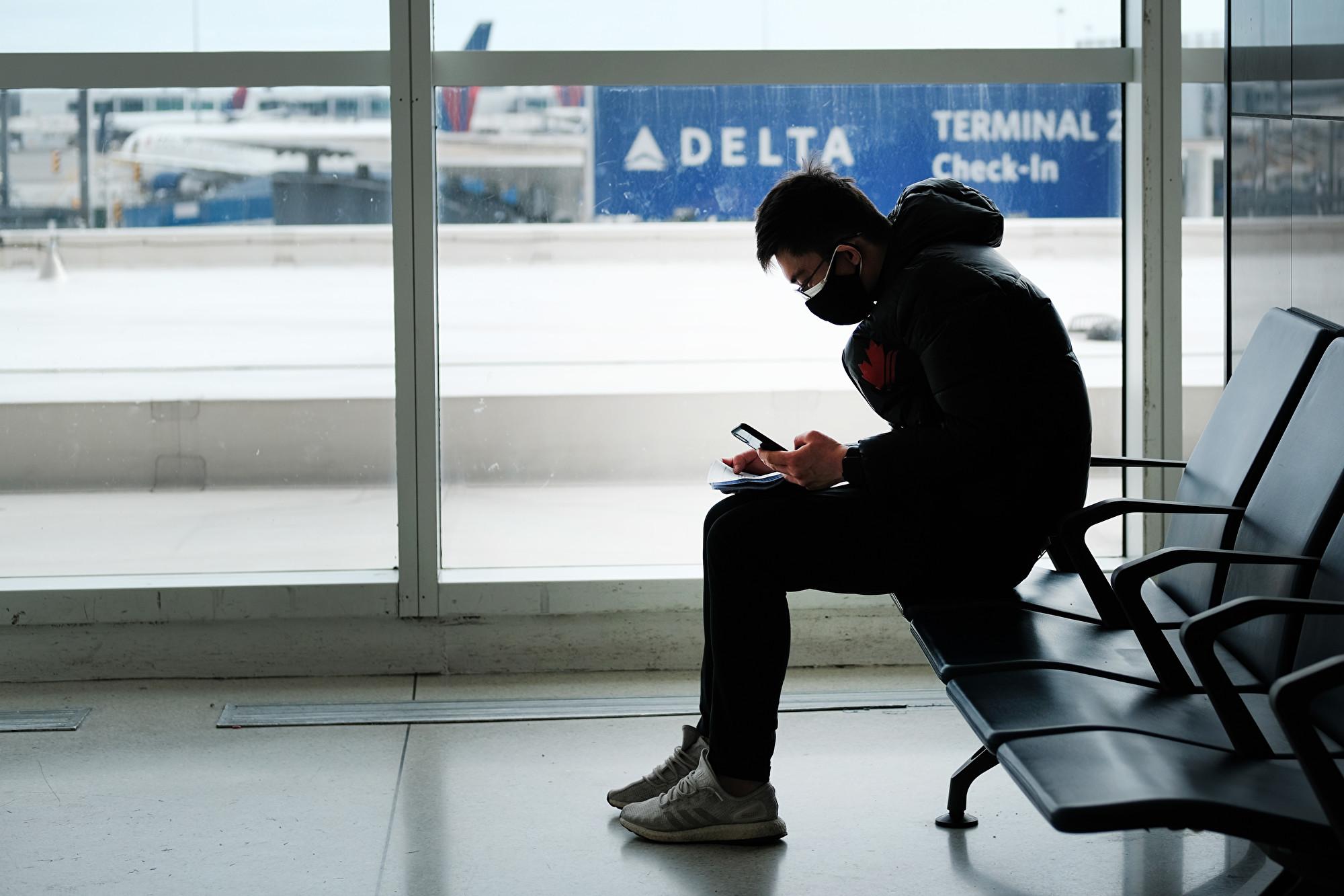 曾去中國者入境美國 航空公司將執行新規則