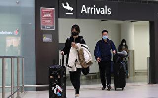 海外旅客申报表将改成电子版 可用手机填写