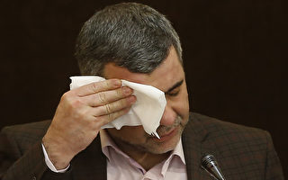 武漢肺炎 伊朗確診139宗19死 致死率近14%