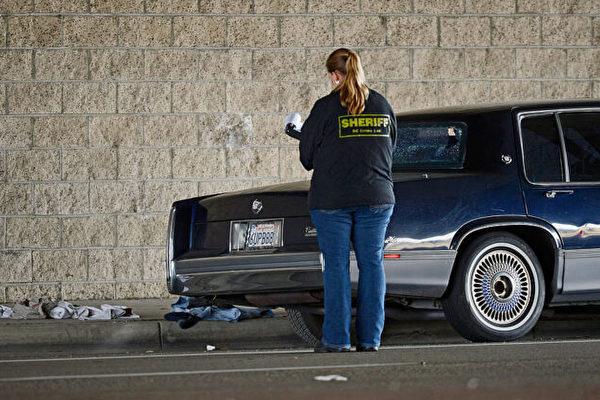 橙县警署审核2.2万证据处理不当案件