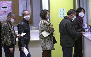 台灣未傳出社區傳染 專家:戴口罩3時機5原則