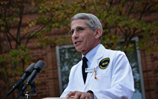 美卫生官员:拟4月启动新冠疫苗临床试验