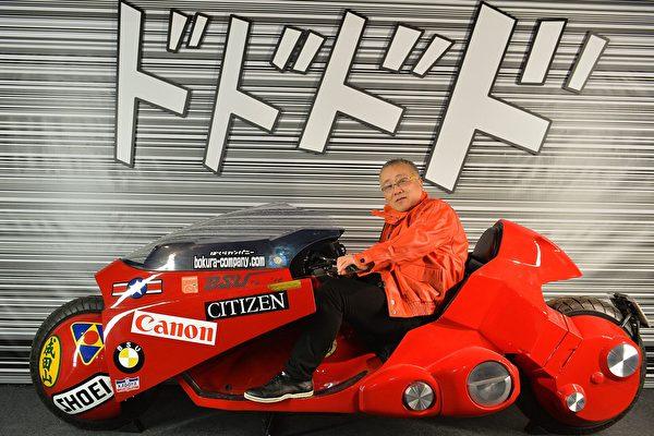 日本動畫預言香港反送中與中共肺炎爆發?