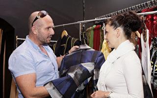 澳洲著名时装设计师将关闭悉尼实体旗舰店