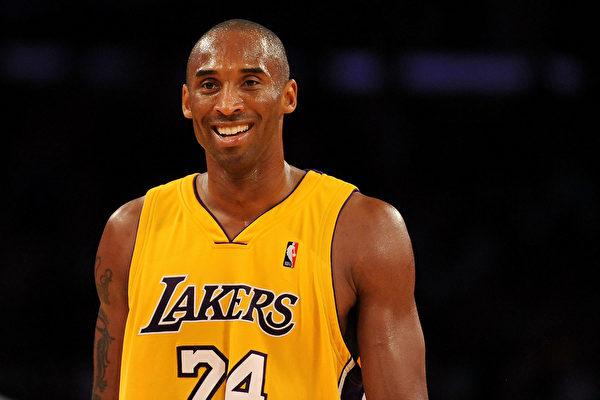 纪念NBA球星科比•布莱恩特