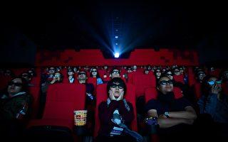 控告中共违反电影协议 美影视联盟吁重罚