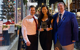 蘇女士榮獲2019年Re/Max Experts最佳房產經紀人獎