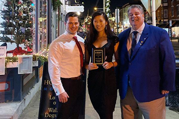 苏女士荣获2019年Re/Max Experts最佳房产经纪人奖