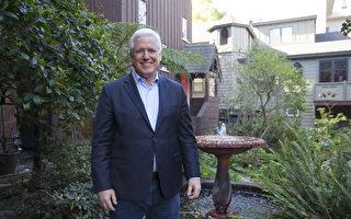 国会议员候选人约翰‧丹尼斯: 找回人们敬仰旧金山的时代