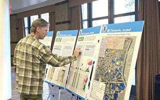 爾灣西區居民漸多 IBC項目將提供休閒