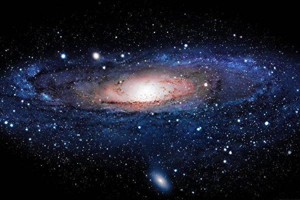 銀河中心怪現象或是新型黑洞證據