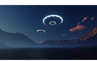 科学家:UFO也许来自未来世界