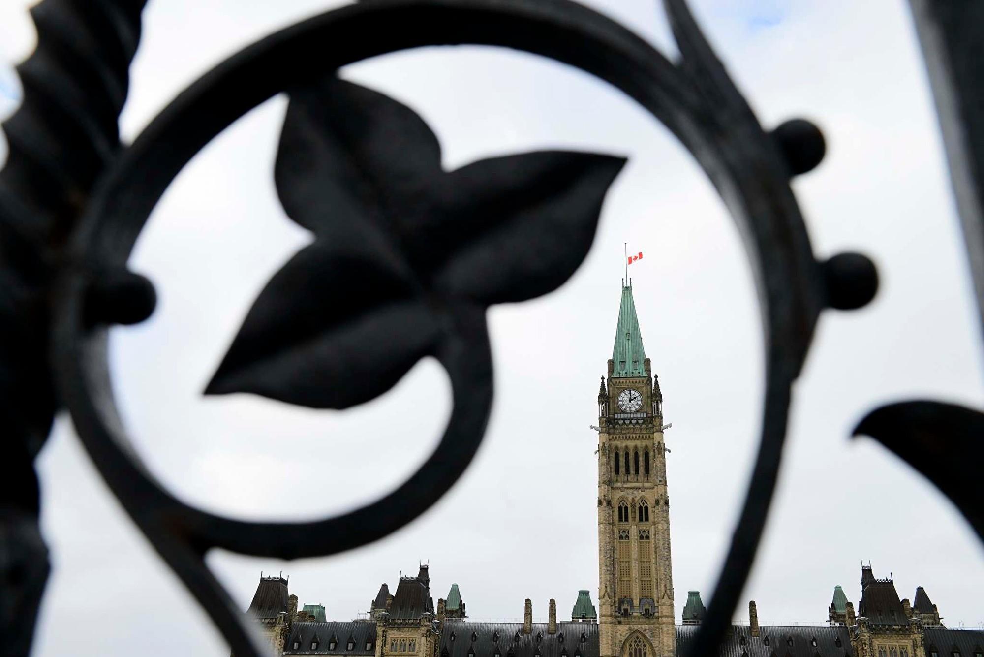加拿大外交專家警告 跟中共走得近有危險