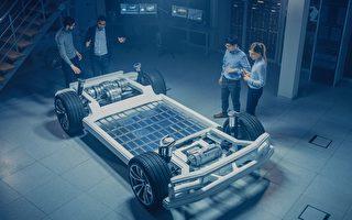 碳硅新型電池 電動車里程數將翻倍
