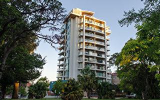 高層公寓樓漸成盜竊目標 警方籲居民防範