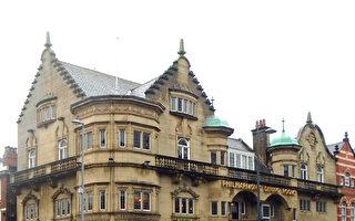 英国利物浦著名餐厅升级一等保护建筑