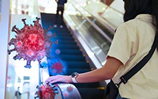 新冠病毒在接觸面可存活多久?