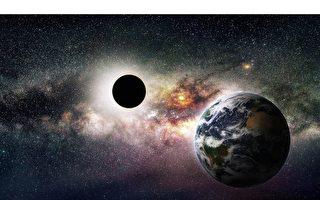宜居行星可能绕黑洞运行吗?
