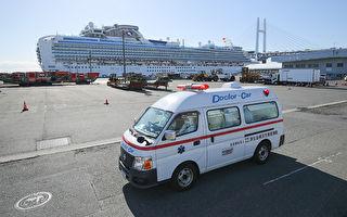 豪华游轮公司公告:禁持中港澳护照者登船