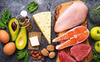 耶鲁研究:生酮饮食短期有益 长期有风险