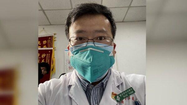 中共肺炎疫情「吹哨人」李文亮去世